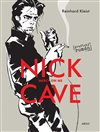 NICK CAVE,MERCY ON ME