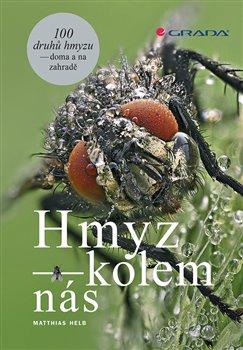 Obálka titulu Hmyz kolem nás