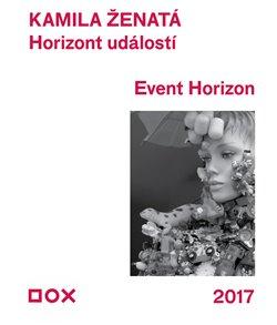 Obálka titulu Horizont událostí / Event Horizon