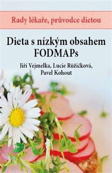 Obálka titulu Dieta s nízkým obsahem FODMAPs