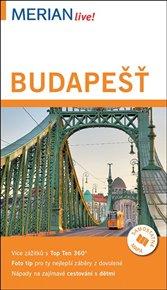 Budapešť - Merian Live!
