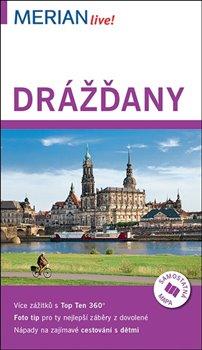 Obálka titulu Drážďany - Merian Live!