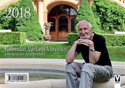 Obálka titulu Kalendář Václava Větvičky 2018