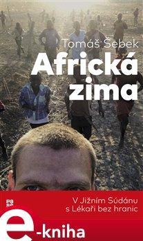 Obálka titulu Africká zima