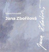 Jana Zbořilová