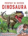 Obálka knihy Postav si svého dinosaura