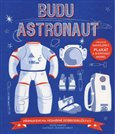 Obálka knihy Budu astronaut