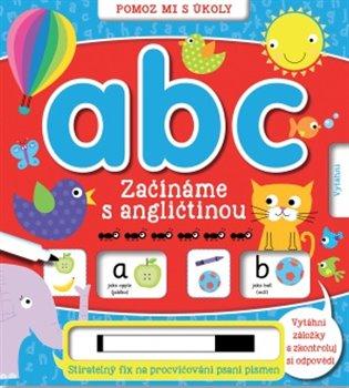 Pomoz mi s úkoly - ABC Začínáme s angličtinou - - | Booksquad.ink