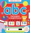 Obálka knihy Pomoz mi s úkoly - ABC Začínáme s angličtinou