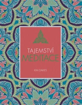 Tajemství meditace - Kim Daviesová   Booksquad.ink