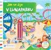 Obálka knihy Jak to žije v lunaparku