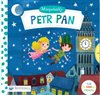 Obálka knihy Minipohádky –  Petr Pan