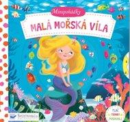 Minipohádky - Malá mořská víla