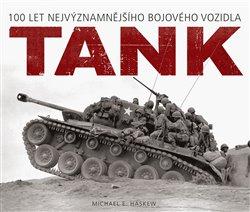 Obálka titulu Tank