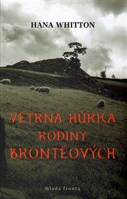 Větrná hůrka rodiny Brontëových