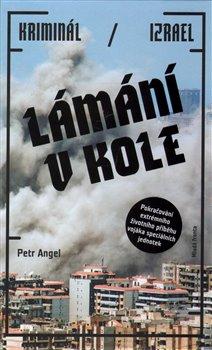 Obálka titulu Lámání vkole - Kriminál / Izrael