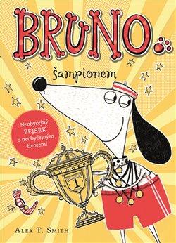 Obálka titulu Bruno šampionem