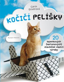 Obálka titulu Kočičí pelíšky