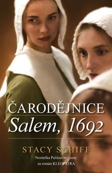Obálka titulu Čarodějnice: Salem, 1692