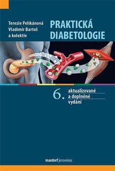 Obálka titulu Praktická diabetologie