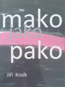 Obálka titulu Mako jako pako