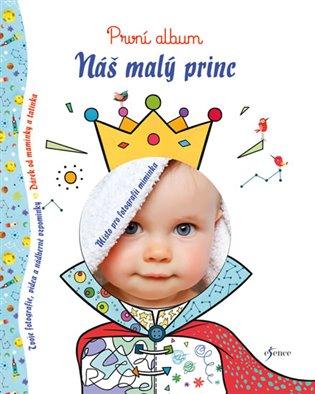 Náš malý princ - -   Booksquad.ink