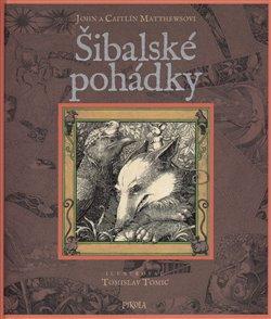 Obálka titulu Šibalské pohádky - Zvířecí příběhy z celého světa
