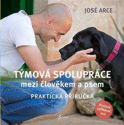 Obálka titulu Týmová spolupráce mezi člověkem a psem
