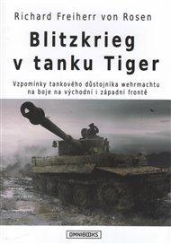 Blitzkrieg v tanku Tiger