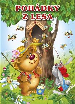 Obálka titulu Pohádky z lesa