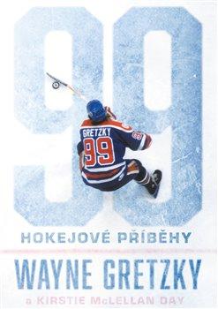Obálka titulu 99: Hokejové příběhy