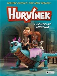 Hurvínek a kouzelné muzeum - Zábavné aktivity pro malé školáky