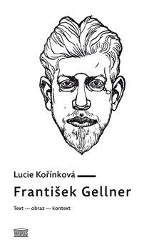Obálka titulu František Gellner