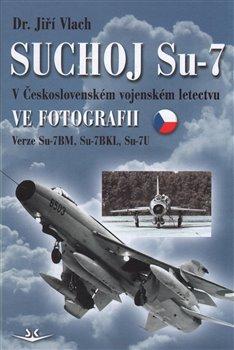 Obálka titulu Suchoj Su-7