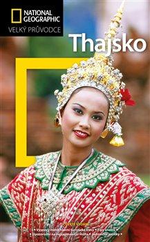Obálka titulu Thajsko