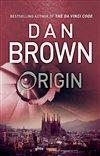 Obálka knihy Origin
