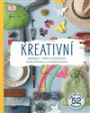 Obálka knihy Kreativní nápady pro každého