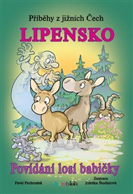 Příběhy z jižních Čech - Lipensko