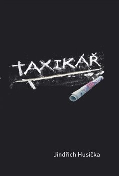 Obálka titulu Taxikář