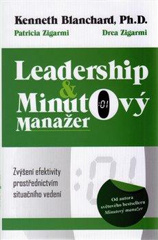 Obálka titulu Leadership a minutový manažer