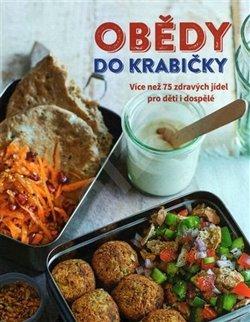 Obálka titulu Obědy do krabičky