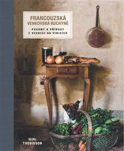 Obálka titulu Francouzská venkovská kuchyně