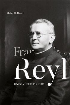 Obálka titulu František Reyl