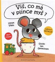 Víš, co má v plínce myš ?