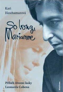 Obálka titulu So long, Marianne