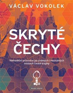Obálka titulu Skryté Čechy