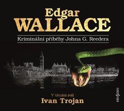 Obálka titulu Kriminální příběhy Johna G. Reedera