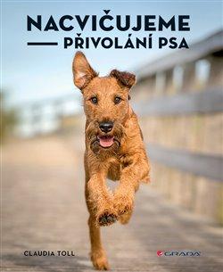Obálka titulu Nacvičujeme přivolání psa