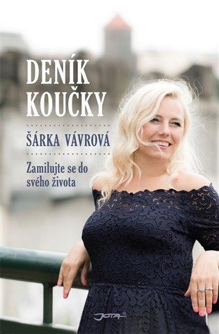 Deník koučky - Šárka Vávrová | Booksquad.ink