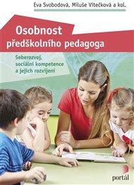 Osobnost předškolního pedagoga